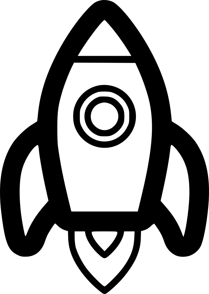 Spaceship Svg Png Icon Free Download (#563854