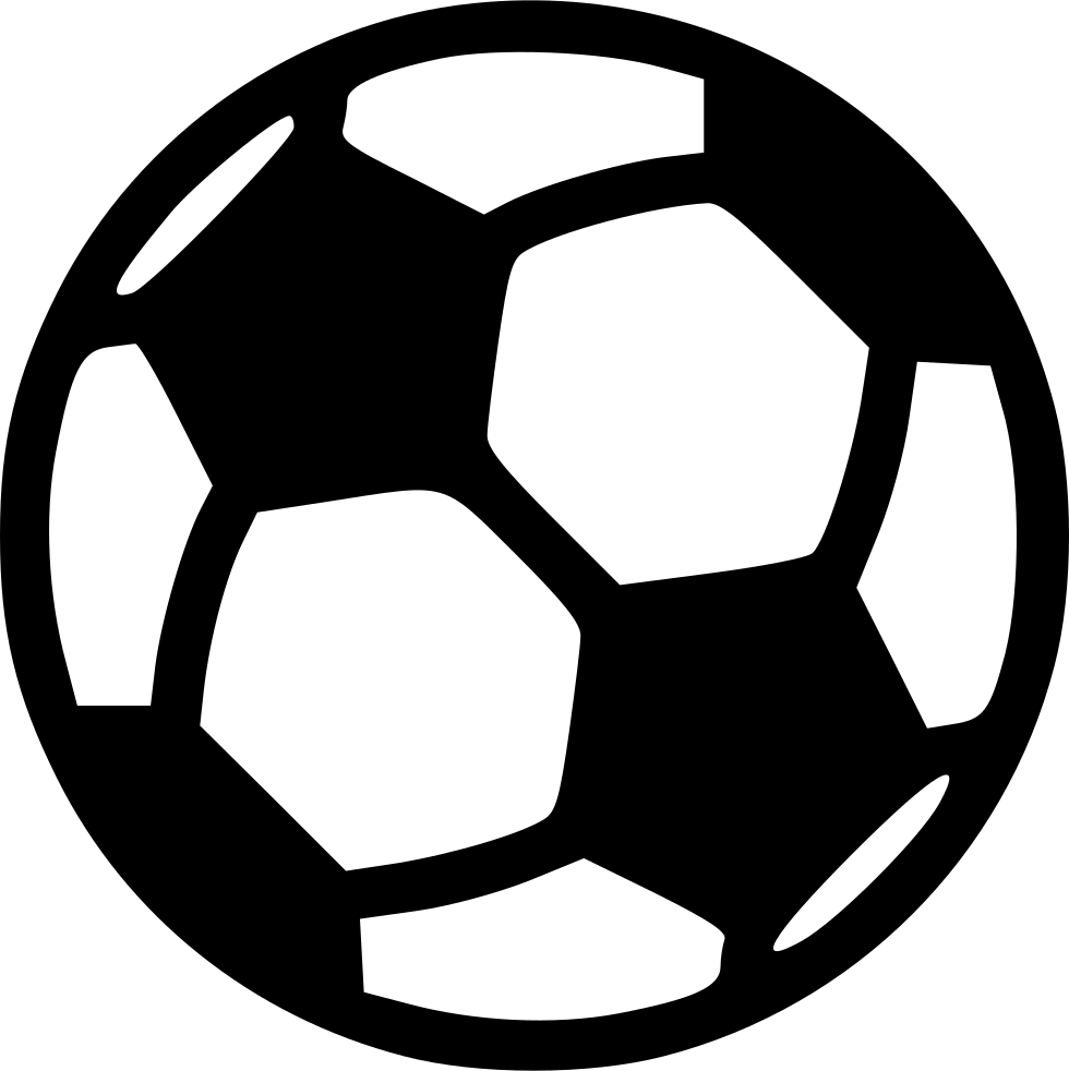Soccer Svg Png Icon Free Download (#566398) - OnlineWebFonts COM