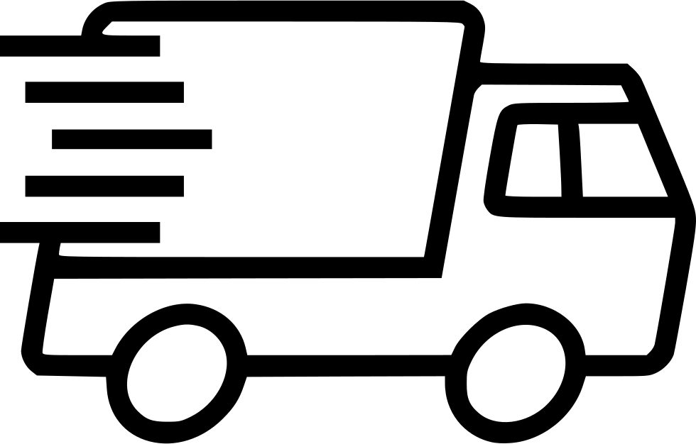 Express Truck Delivery Svg Png Icon Free Download (#568385 ...
