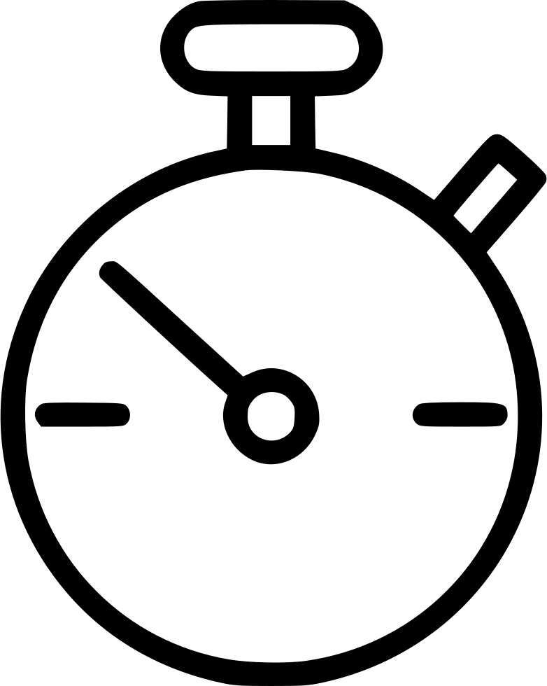 Time Timer Clock Watch Svg Icon Free Download 569663