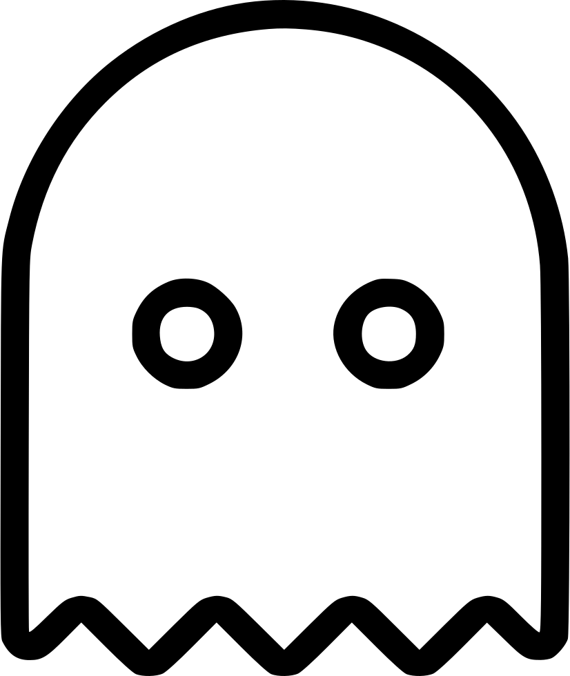 pacman enemy game svg png icon free download 571231