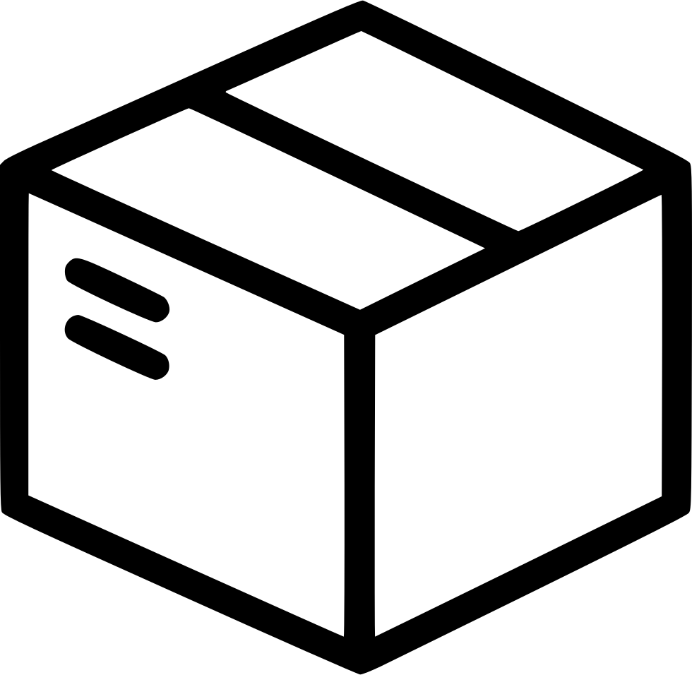 Shipping Box Delivery Svg Png Icon Free Download (#571301 ...