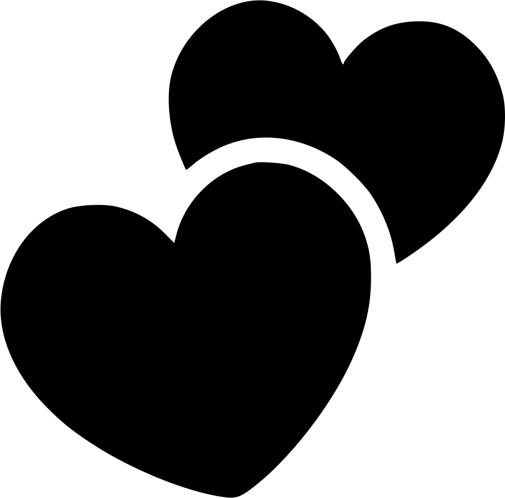 Logo Icons Free: Hearts Svg Png Icon Free Download (#574162