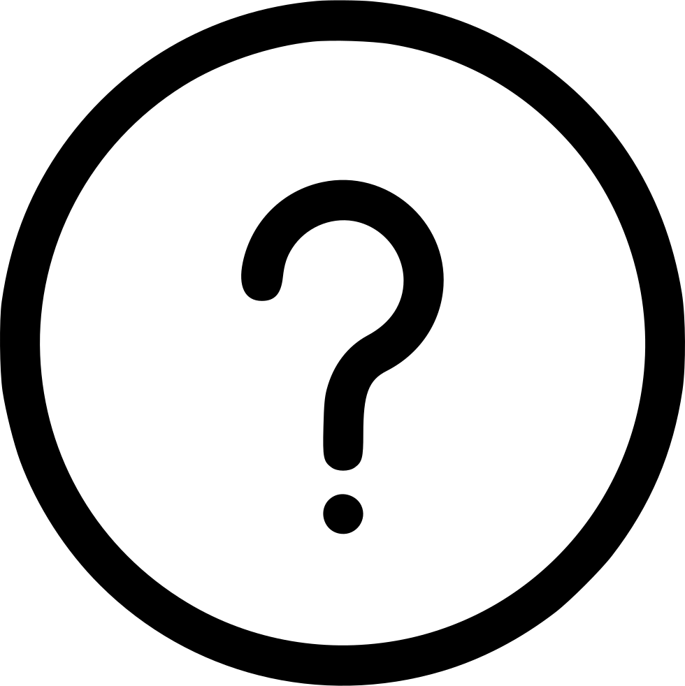 Question Answer Query Inquiry Svg Png Icon Free Download ...
