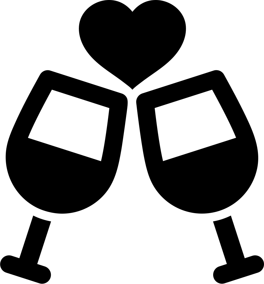 Romantic Dinner Svg Png Icon Free Download 58810
