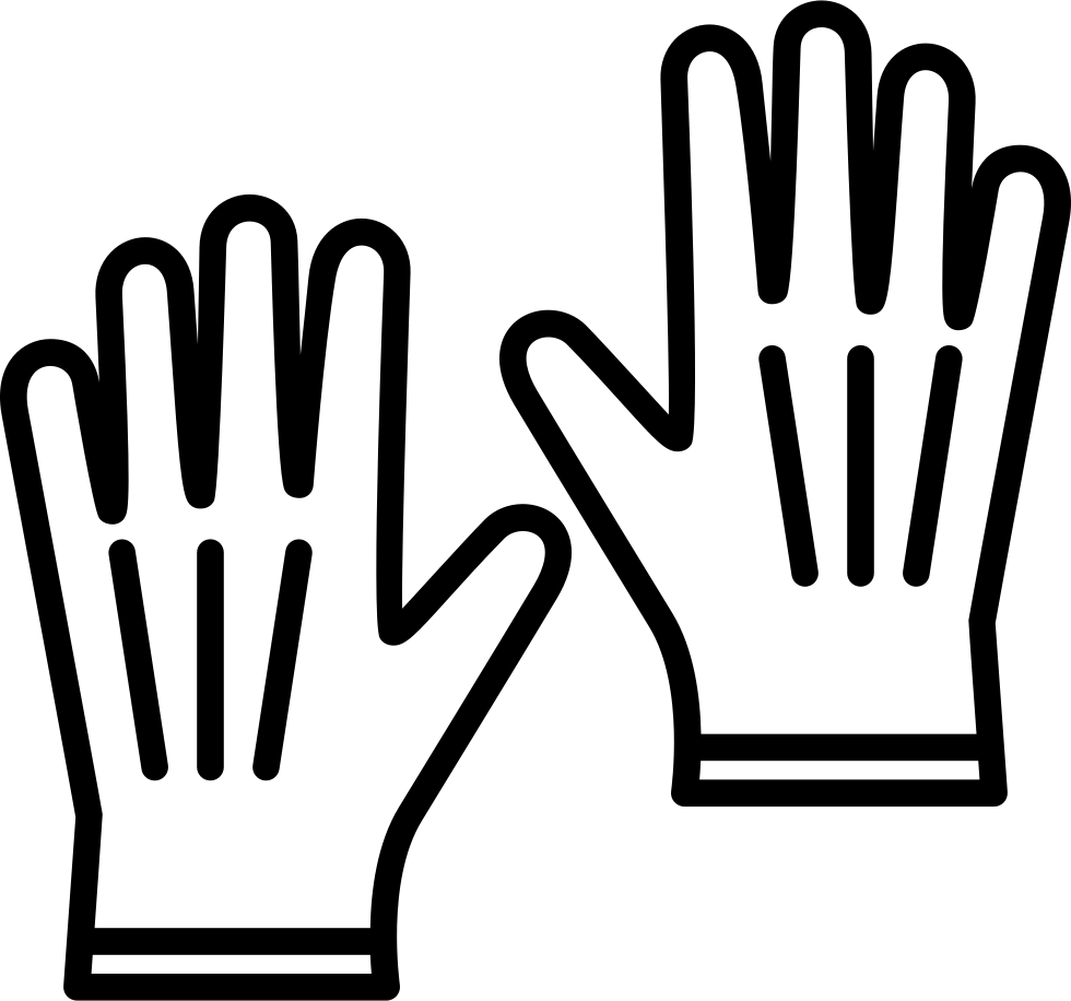 Leather Gloves Svg Png Icon Free Download 59516