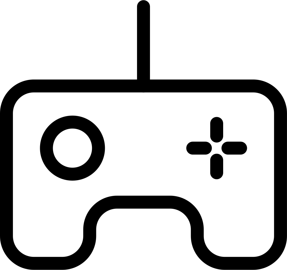Video Game Controller Svg Png Icon Free Download 60099