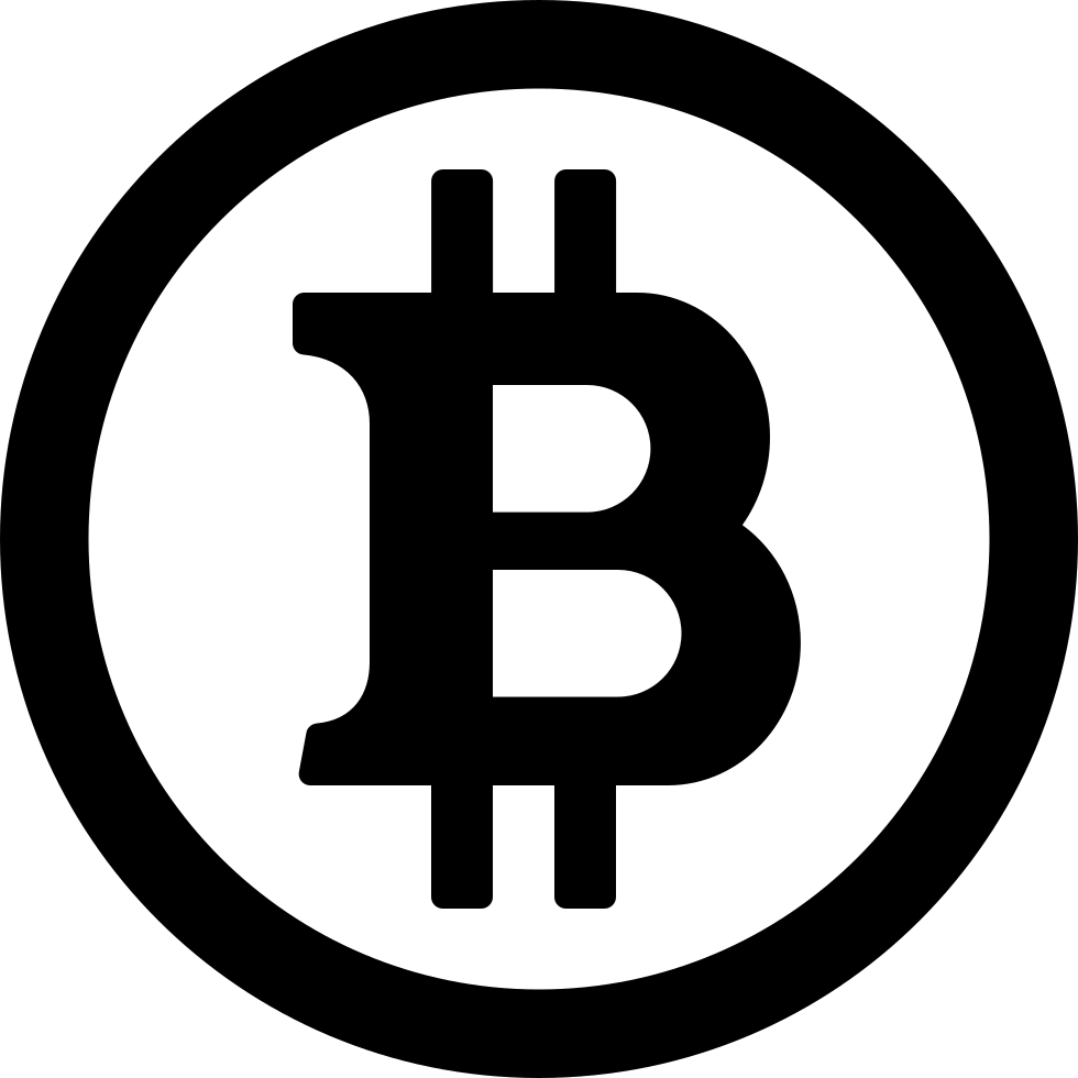 Bitcoin Internet Money Svg Png Icon Free Download (#61526 ...