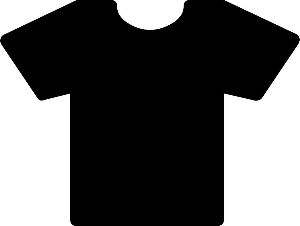 T Shirt Silhouette Svg Png Icon Free Download 62742 Onlinewebfonts Com