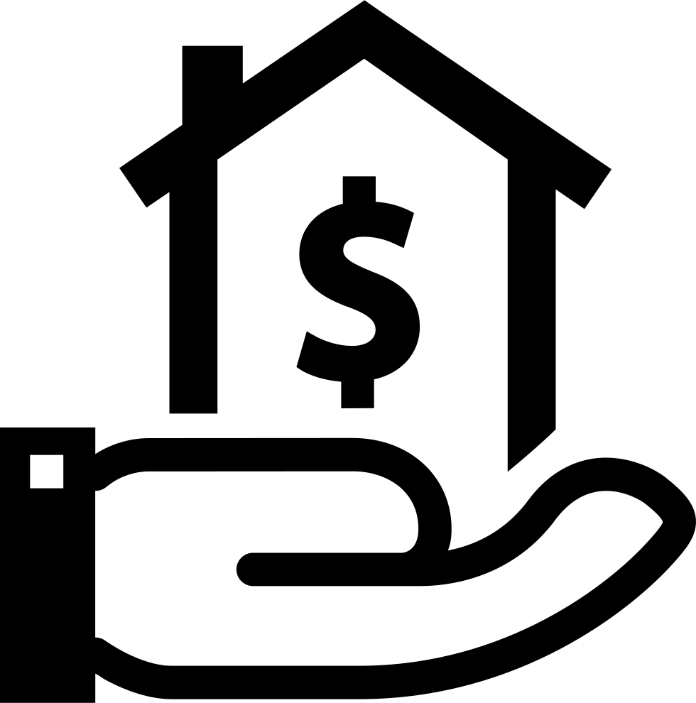 House with dollar sign on a hand svg png icon free download house with dollar sign on a hand comments biocorpaavc