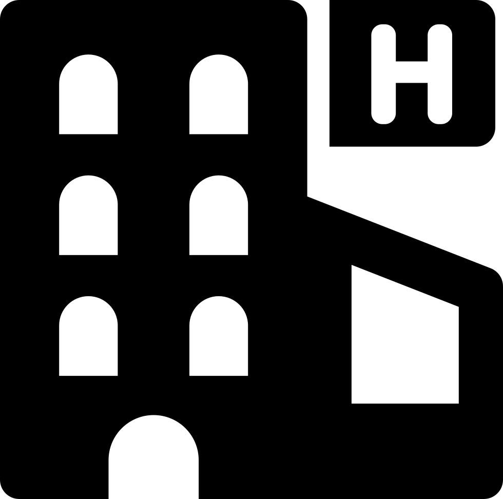 Hotel Building Svg Png Icon Free Download 67245