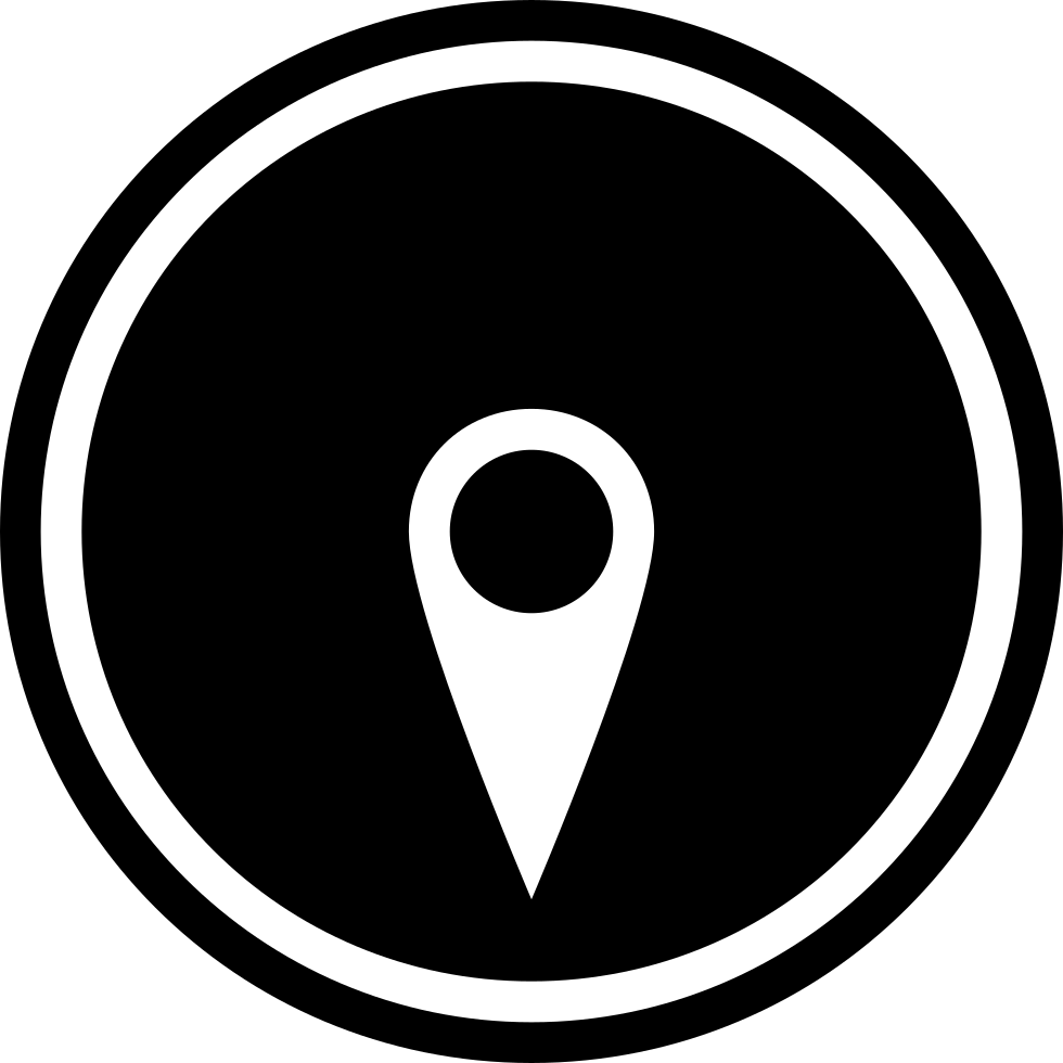 South On Compass Black Tool Symbol Svg Png Icon Free Download 6903