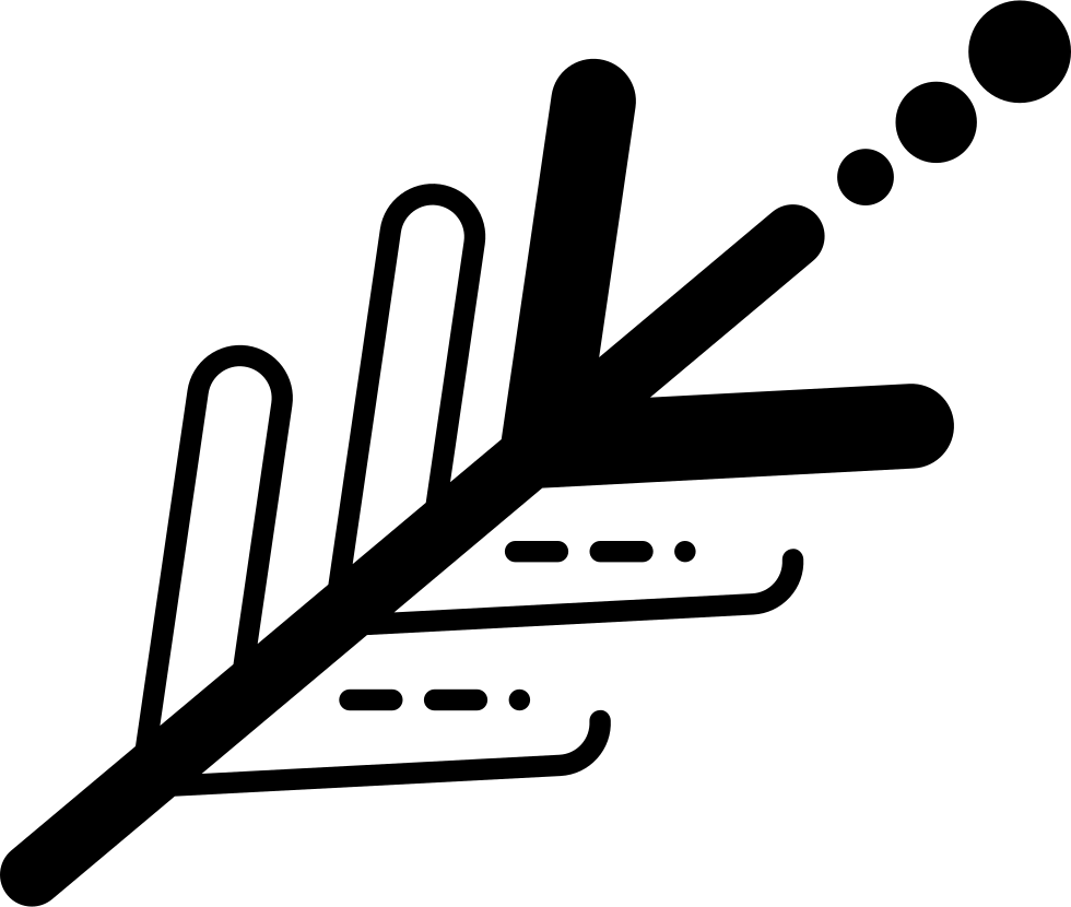 Electronic Circuit Design Like An Indian Arrow Svg Icon Free Book Comments
