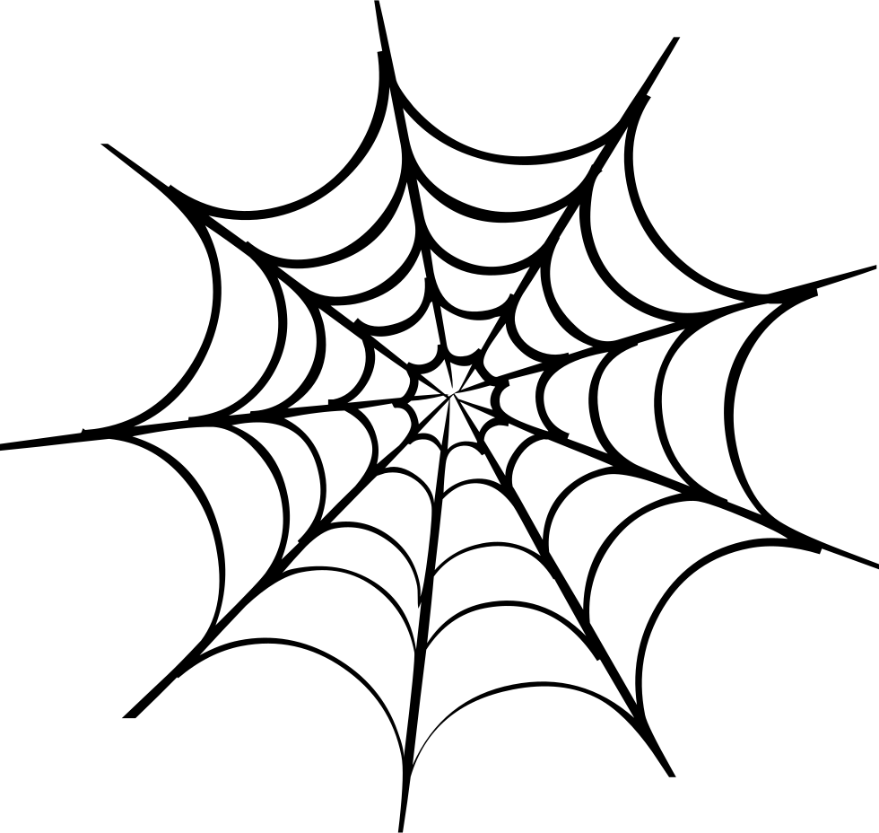 Spider Web Halloween Decorations: Spider Web Svg Png Icon Free Download (#73859