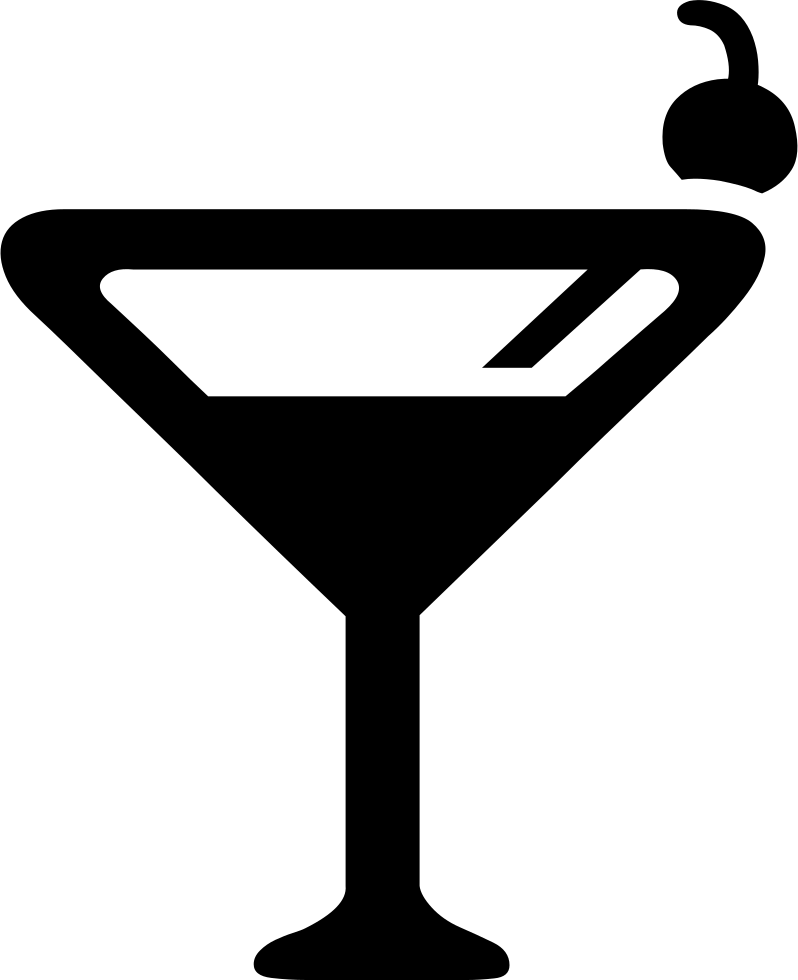 Drinks Svg Png Icon Free Download (#74785