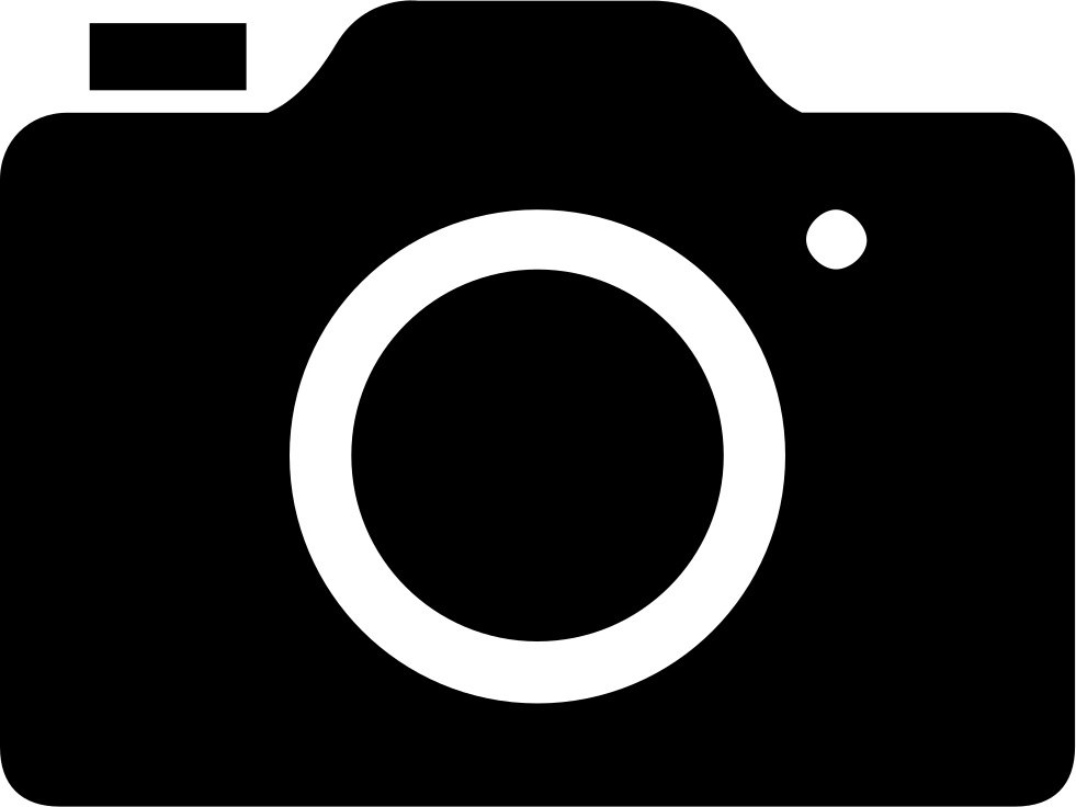 Camera Svg Png Icon Free Download (#76244