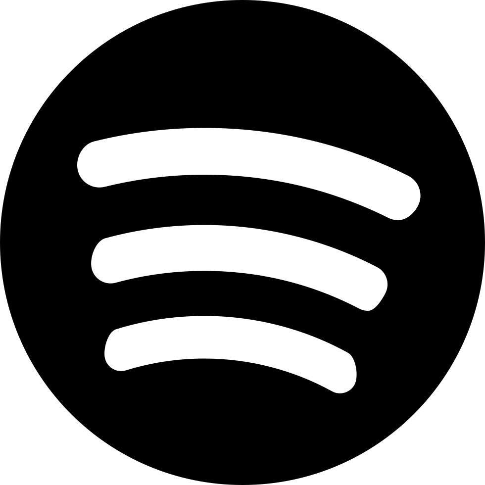 Social Spotify Svg Png Icon Free Download (#80298 ...