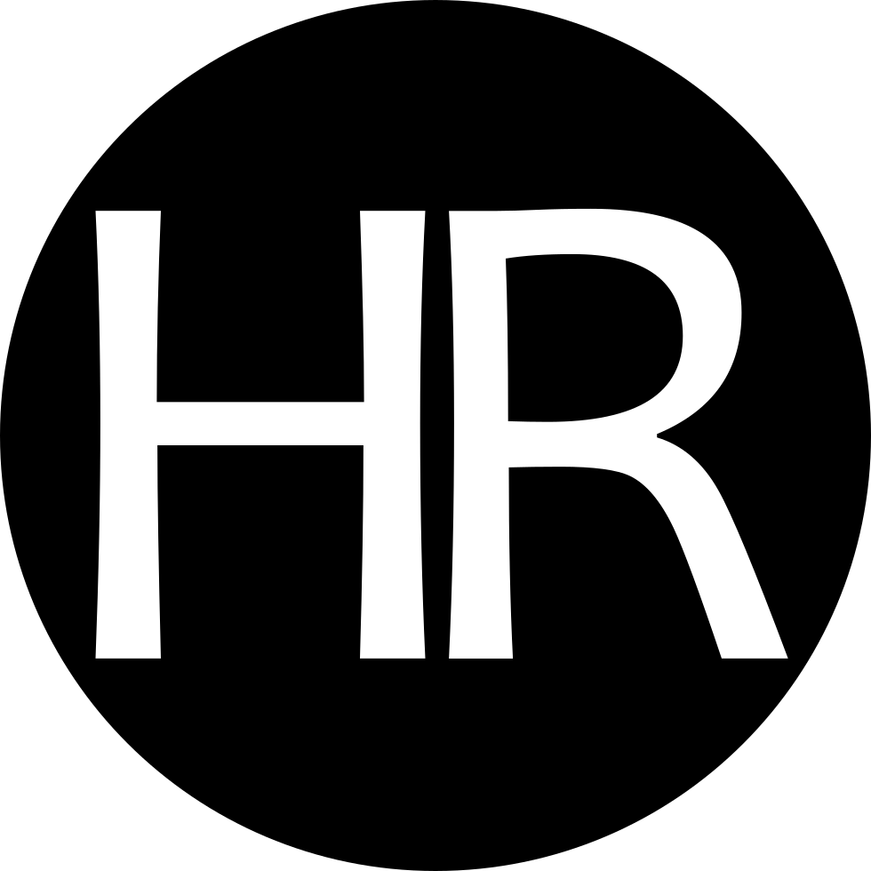 HR Svg Png Icon Free Download (#91518) - OnlineWebFonts.COM