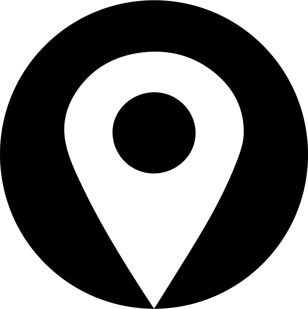 The Location Of The Subject Matter Svg Png Icon Free Download
