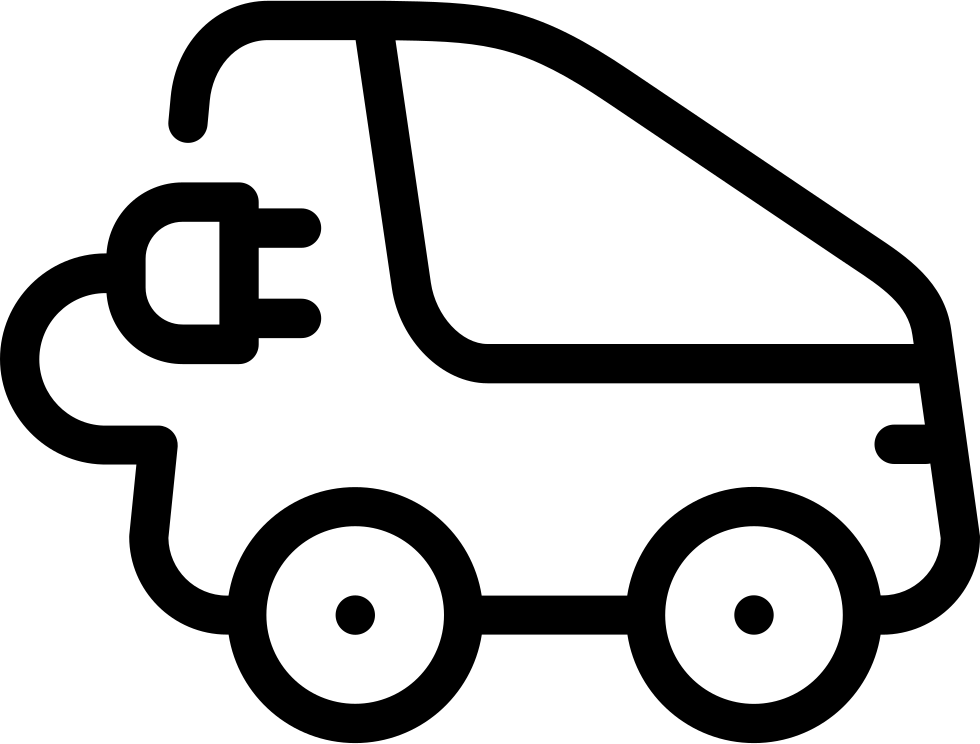 Electric Car Svg Png Icon Free Download 9566 Onlinewebfonts Com