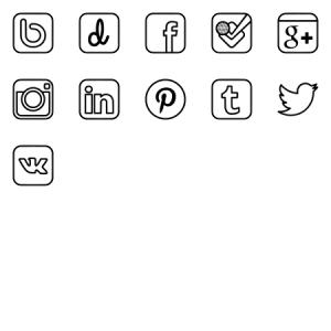 IOS Social Networks