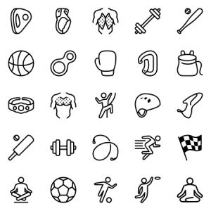 IOS Sports