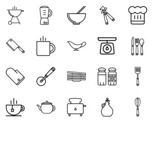 Arq Food Accessories