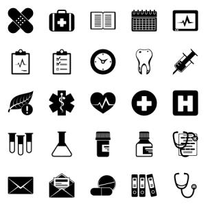 Healthcare And Medicine Simplicity
