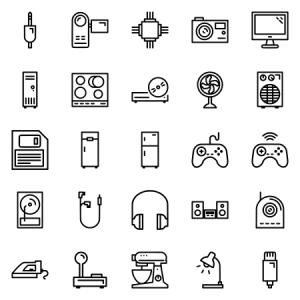 Consumer Electronics Line