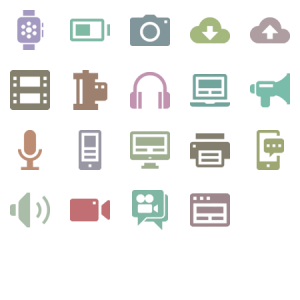 Devices Media