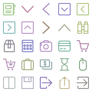 Tiny Icons Part