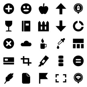 Set Of Basic Elements