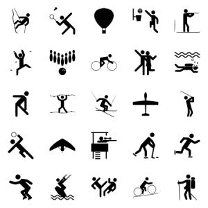 Common Sports