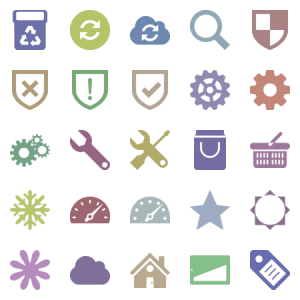 Basic Uses Symbol Vol
