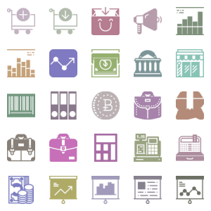 Smashicons Business Solid