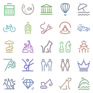 Dream Icons