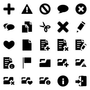 Mini Icon