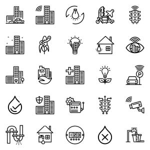 Smart City Vol