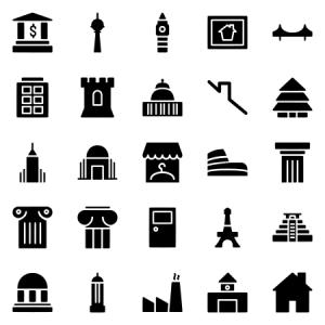 Buildings Landmarks