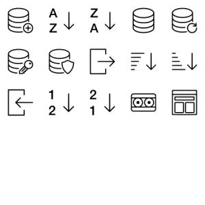 IOS Data