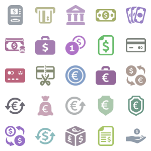 Money Currency Extras