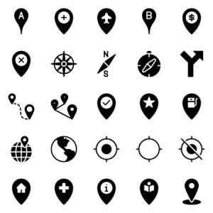 Maps Locations