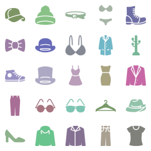 Clothes Accesories