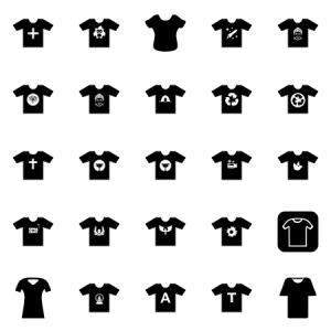 Tshirt Forms