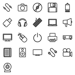 Devices Electronics Line