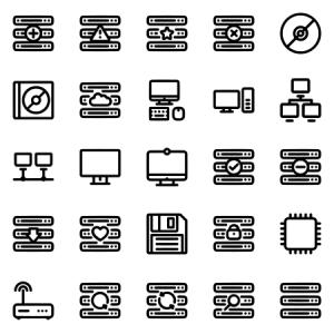 Mini Computer Devices