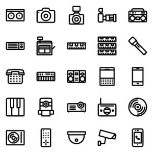 Mini Devices