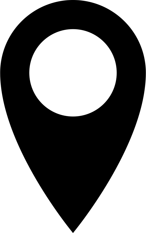 Location Map-marker Pin