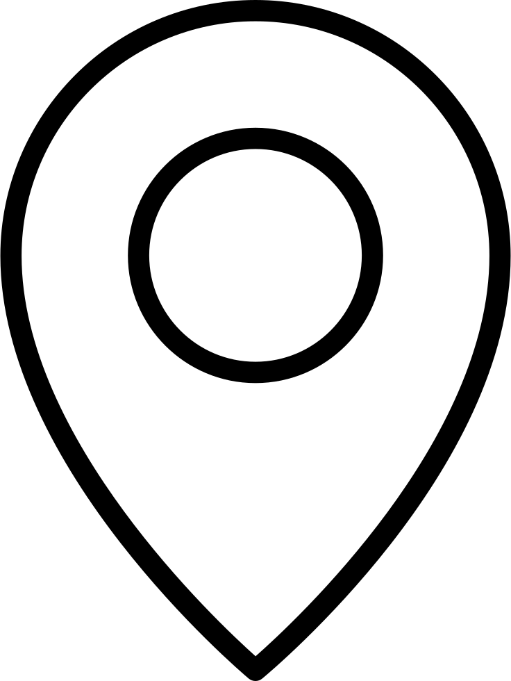 Map-pin Pin Location