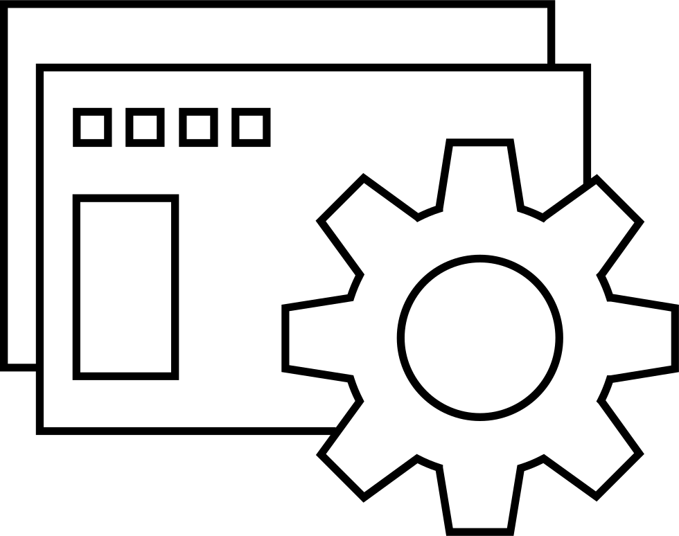 Machine Integrated Icon (machine Management)